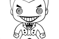 el-joker-para-colorear
