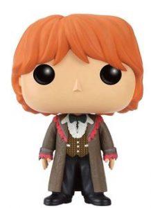 Pop! Ron especial